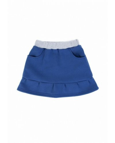 Синяя юбка Berry Wear