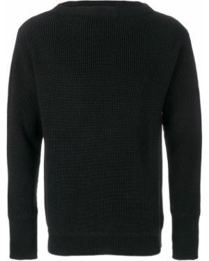 Черный свитер Andersen-andersen