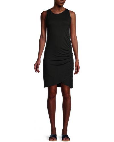 Sukienka casual - czarna Michael Lauren