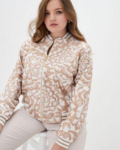 Куртка - белая Jhiva