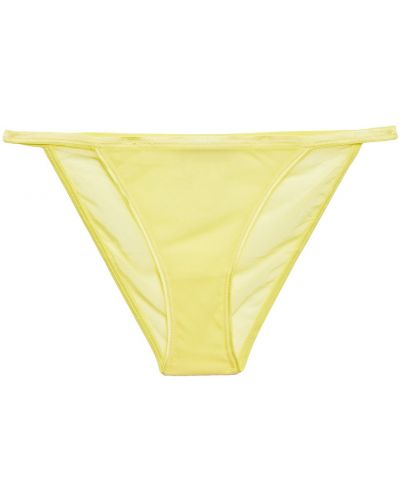 Желтые брифы Cosabella