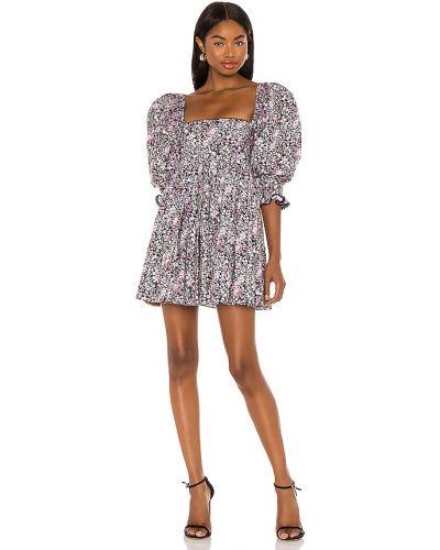 Sukienka bawełniana Selkie