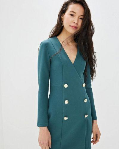 Платье платье-пиджак весеннее Gepur