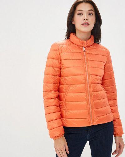Утепленная куртка демисезонная весенняя Marc O`polo