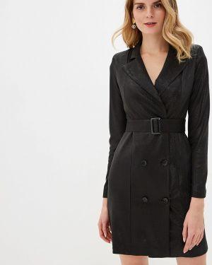 Платье платье-пиджак осеннее Imocean