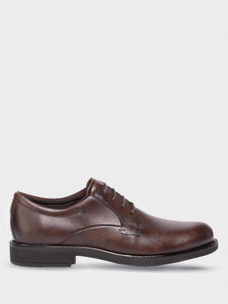 Брендовые классические туфли Ecco