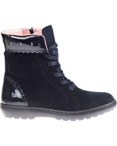 Ботинки лаковые Jacadi Paris