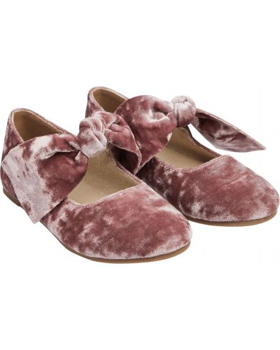 Туфли нарядные с бантом Mothercare