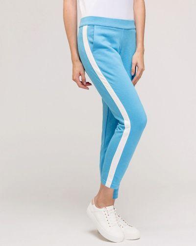 Голубые спортивные брюки Gee!