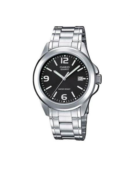 Zegarek srebrny Casio