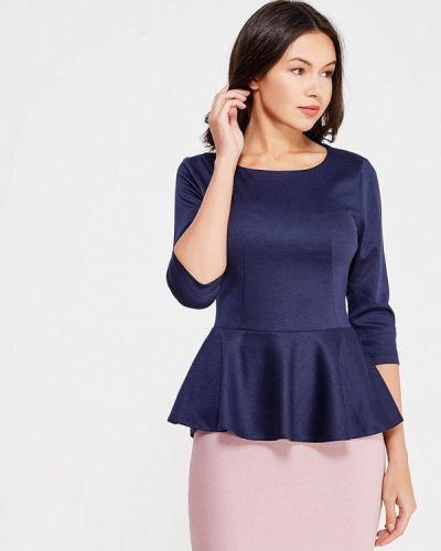 Блузка - синяя Dlys