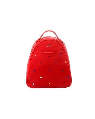 Рюкзак красный Katy Perry