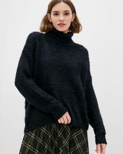 Черный свитер Moocci
