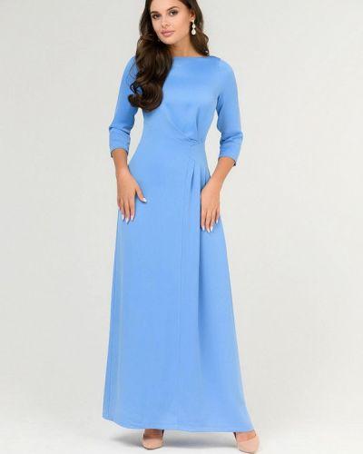 Вечернее платье - голубое D&m By 1001 Dress