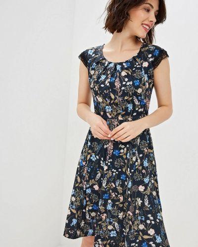 Платье прямое весеннее Taifun