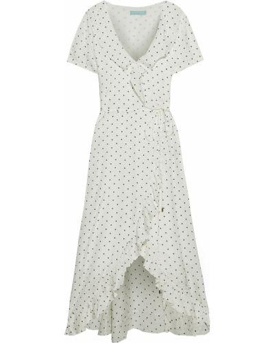 Платье макси - белое Melissa Odabash