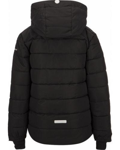 Куртка черная Icepeak