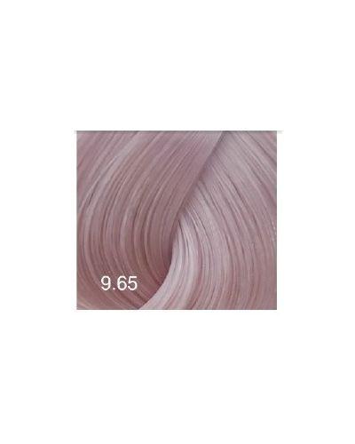 Краска для волос розовый красный Bouticle