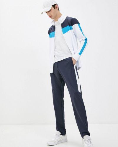 Костюмный синий спортивный костюм Sitlly