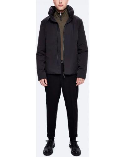 Куртка черная Kanuk