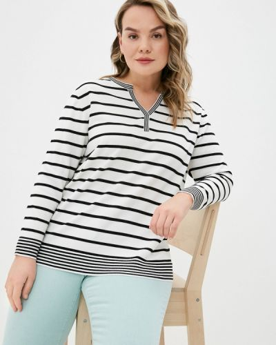 Пуловер - белый Averi