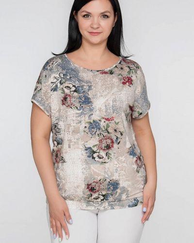 Блузка весенний Лимонти