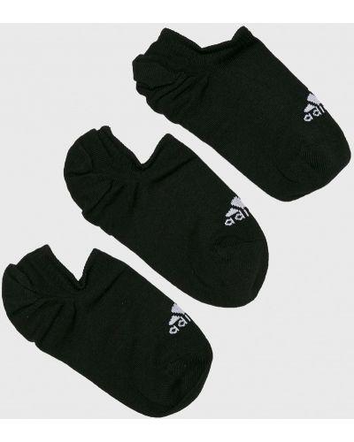 Черные колготки Adidas Performance