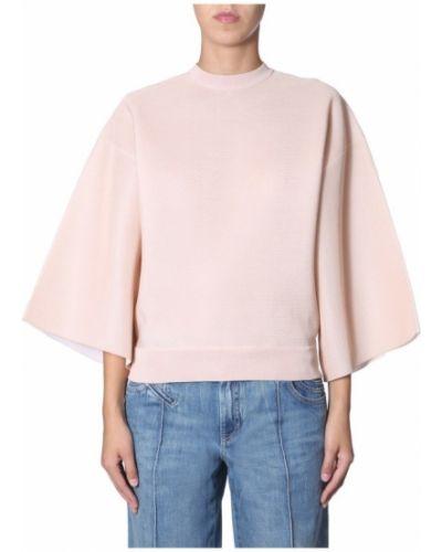 Koszula oversize - różowa Givenchy