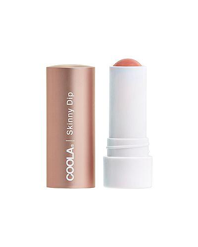 Тинт для губ прозрачный Coola
