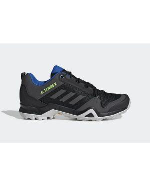 Półbuty światło rzep Adidas