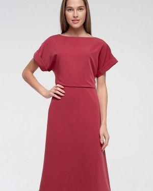 Платье розовое Batista Fashion