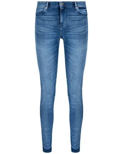 Zawężony jeansy Guess