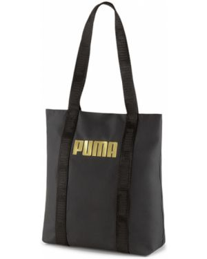 Сумка шоппер сумка-мешок с надписью Puma