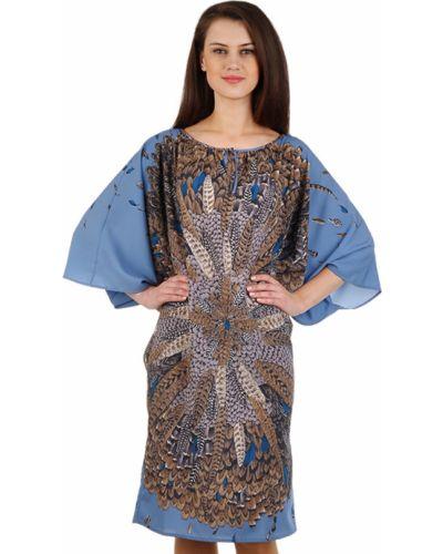 Платье из полиэстера Paul & Joe