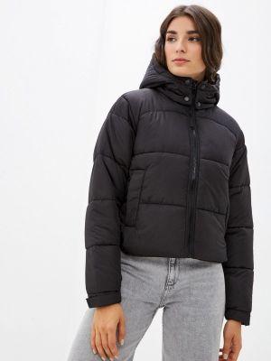 Утепленная куртка - черная Missguided