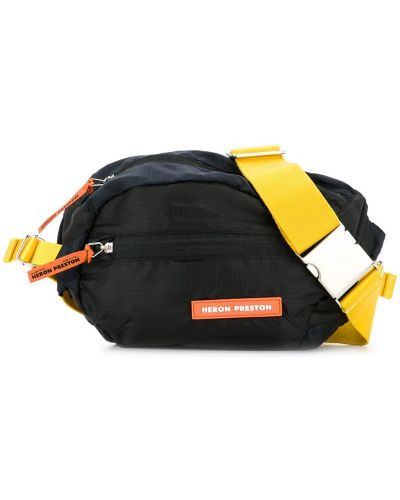 Поясная сумка с логотипом Heron Preston