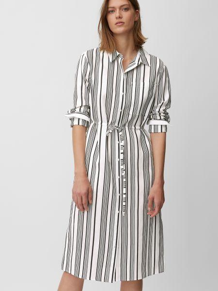 Повседневное платье-рубашка Marc O'polo