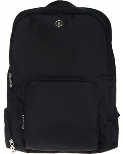 Рюкзак черный Bogner