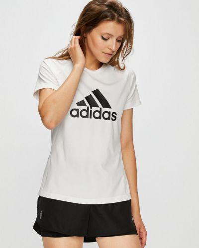 Спортивная футболка прямая Adidas Performance