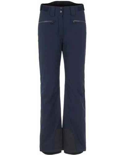 Spodnie - niebieskie J.lindeberg