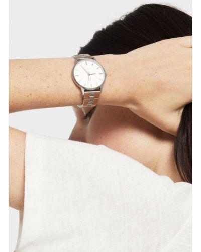 Водонепроницаемые часы с круглым циферблатом маленький Parfois