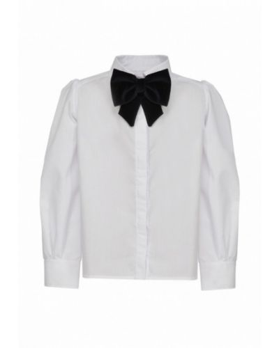 Белая рубашка Boom Clap