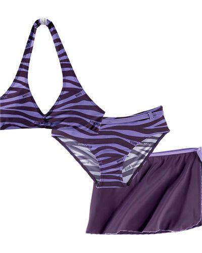 Юбка фиолетовый Bonprix