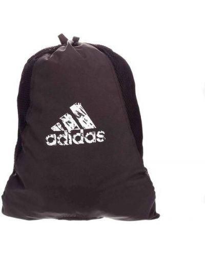 Спортивная сумка сумка-мешок черная Adidas