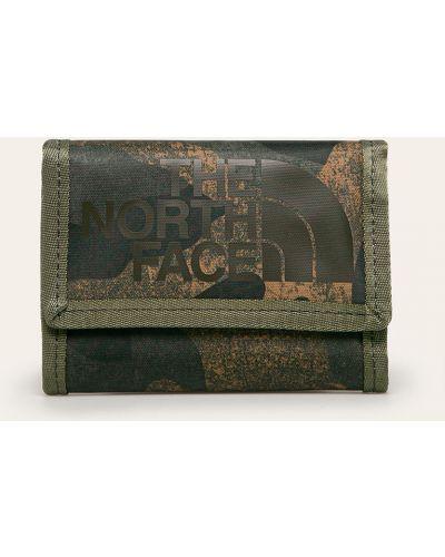 Кошелек текстильный нейлоновый The North Face