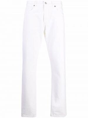 Klasyczne mom jeans - białe Norse Projects