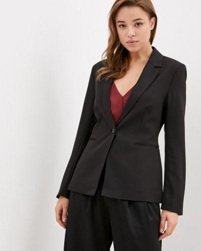 Черный пиджак Ichi