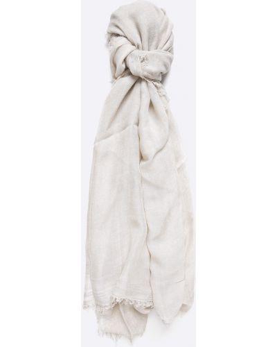 Бежевый шарф Answear