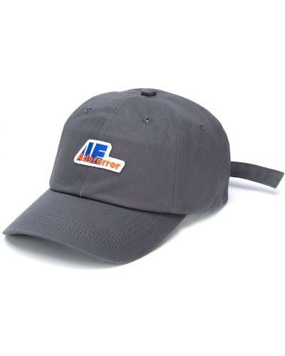 Bawełna bawełna czapka z klamrą Ader Error