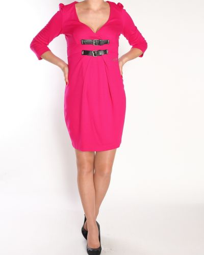Повседневное платье с длинными рукавами Miss Sixty
